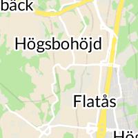 Göteborgs Kommun - Rehabiliterings Och Aktivitetscentrum, Björkback, Västra Frölunda