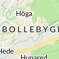 Berglunds Service AB, Bollebygd