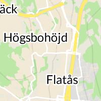 Högsbogårdsskolan grundsärskola, Göteborg