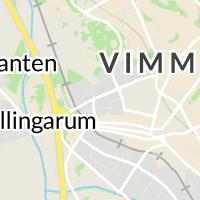 Coop Fiskaregatan Vimmerby, Vimmerby
