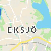 Eksjö Trafikövningsplats, Eksjö