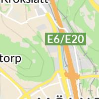 Telenor Connexion AB, Mölndal