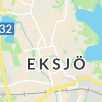 Willys Eksjö, Eksjö