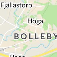 Vita Villan Fritidsgård, Bollebygd