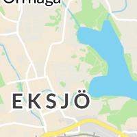 Lantmäteriet, Sveg