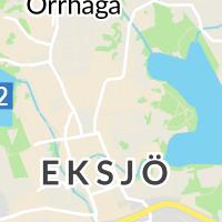 Eksjö Kommun - Elevhem Trädgårdsgatan, Eksjö