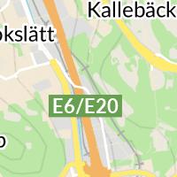 VTD Västsvensk Tidningsdistribution, Mölndal