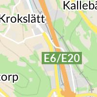 Närhälsan Krokslätt barnavårdscentral, Mölndal