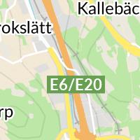 Mathem i Sverige AB Göteborg lager, Mölndal