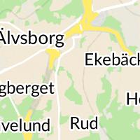Akademibokhandeln, Västra Frölunda