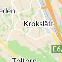 Sörgårdsskolan, Mölndal