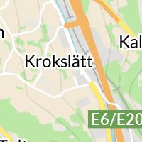 Kunskapsskolan Krokslätt, Göteborg