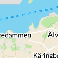 Kustbevakningen, Västra Frölunda