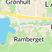 Härryda Kommun - Hemtjänst Magasinsvägen, Landvetter