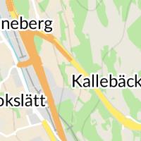 Göteborgs Kommun - Förskola Smörgatan 100, Göteborg