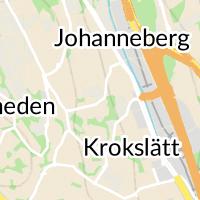 Internationella Engelska Skolan Johanneberg, Göteborg