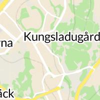 Gröna Vallens Idrottsplats, Göteborg