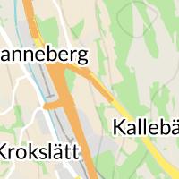 Göteborgs Kommun - Träffpunkt, Göteborg