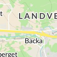 Näs Rondellen AB, Landvetter