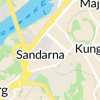 Göteborgs Kommun - Bmss Ostindiegatan, Göteborg