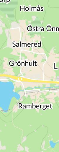 Sportlife M W AB, Landvetter