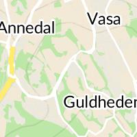 ISGR/Swedish-Eng, Göteborg