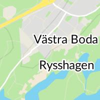 Schenker Åkeri AB - Filialkontor, Borås