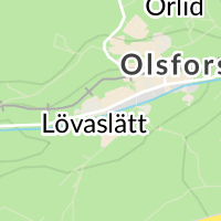 Bollebygds Kommun - Söråns Förskola, Olsfors