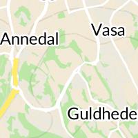 Göteborgs Kommun - Hemtjänst Vasastaden, Göteborg