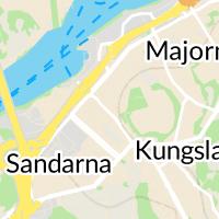 Motions- och Idrottsföreningen för Synsk, Göteborg
