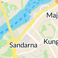 Systembolaget, Göteborg