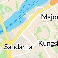 Folktandvården Majorna, Göteborg