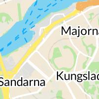 Göteborgs Kommun - Förskola Seglareg 17, Göteborg