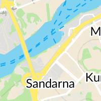 Mg Pall AB, Göteborg