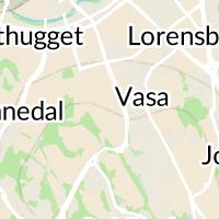 Coop Konsum, Göteborg