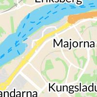Göteborgs Kommun - Familjedaghem, Göteborg