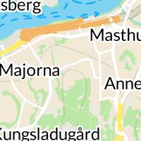 Göteborgs Kommun - Förskola Kompassg 11, Göteborg