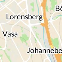 HusmanHagberg Göteborg Centrum, Göteborg
