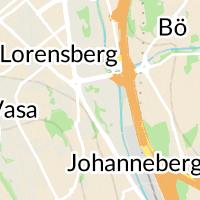MAX på Liseberg - Tornet, Göteborg