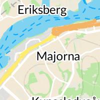 Göteborgs Kommun - Förskola Styrmansg 21, Göteborg