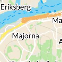 Göteborgs Kommun - Boende Fh, Göteborg