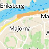 Willys Stockholm Tumba, Tumba