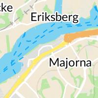 Närhälsan Majorna gynekologmottagning, Göteborg