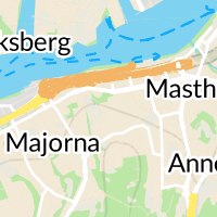 Göteborgs Kommun - Förskola Skepparegången 1, Göteborg