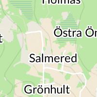 Önnerödsskolans grundsärskola, Landvetter