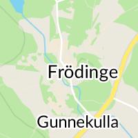 Orkla Foods Sverige AB - Frödinge, Vimmerby