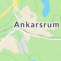 Ankarsrum Fritidsgård, Ankarsrum