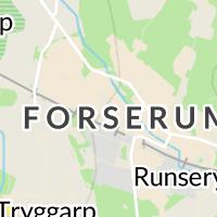 Rosenholmsskolan, Forserum