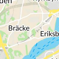 Förskolan Tindra Eriksberg, Göteborg