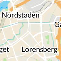 Fastighets AB Balder, Göteborg
